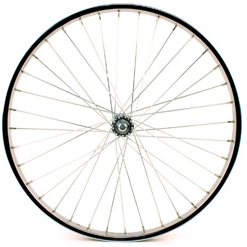 Heavy Duty Motorized Bicycle Wheel